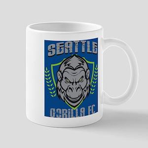 SSFC_gorilla_2[1] Mugs
